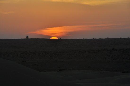 Renuka Camel Safari