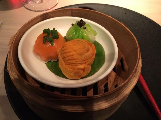 Picture of hakkasan hanway place restaurant for 8 cuisine london ontario