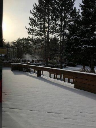 Val David, Canada: photo1.jpg