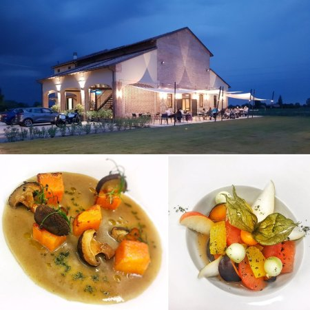 Il Casale Wine & Restaurant