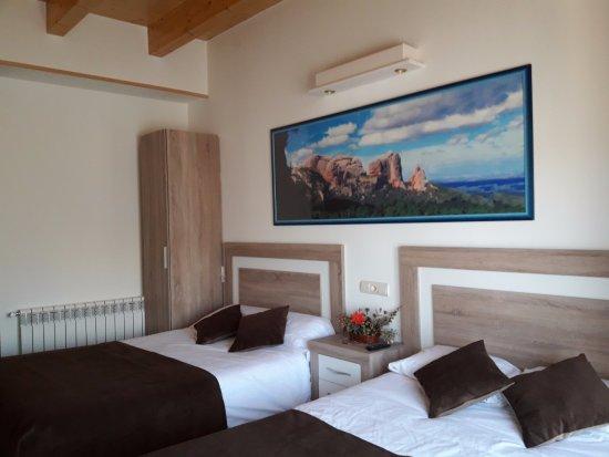 Casa barcelo hostel reviews price comparison horta de - Casa barcelo hostel ...