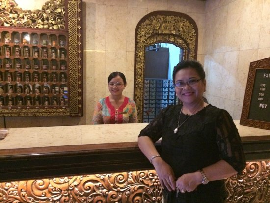 Puri Artha Hotel : photo0.jpg