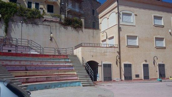 Orgosolo, Италия: vista