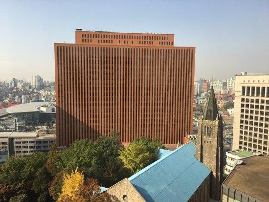 Millennium Seoul Hilton: photo1.jpg