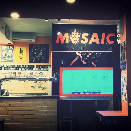 ‪Mosaic Beer-House‬