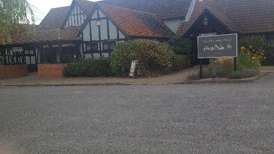 Wickford, UK: 20170812_103145_large.jpg