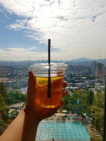 Grand Hyatt Seoul: 20171007_102340_large.jpg