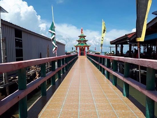 Lanta Old Town: буддавиара