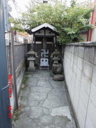 Katsushika-bild