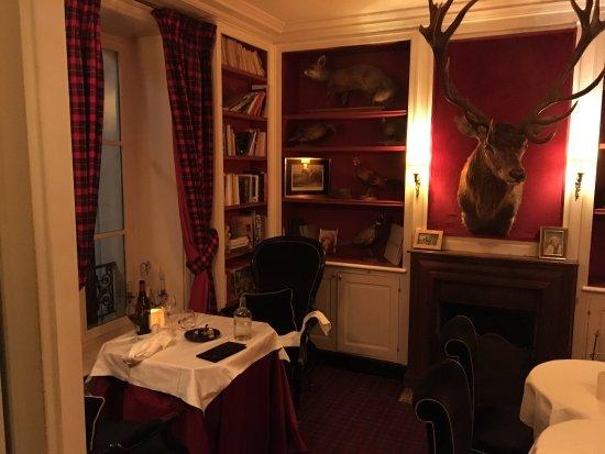 Hotel Particulier Montmartre 사진