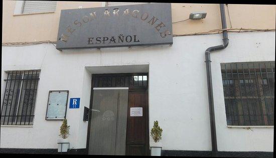 Bronchales, Spain: IMG_20171109_144124_large.jpg