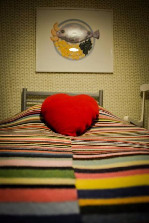 Hotel Pelirocco : Do Knit Disturb Room