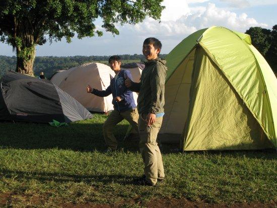 Arusha Region, Tanzania: camping tour