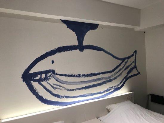 Hotel WBF Art Stay Naha : photo0.jpg
