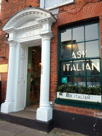 Ask Italian - Chichester: IMG_20171029_161935_large.jpg