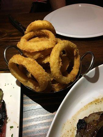 Cedarhurst, NY: Onion Rings