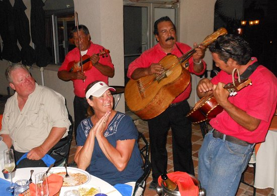 Buenavista, Meksiko: A little piece of paradise.