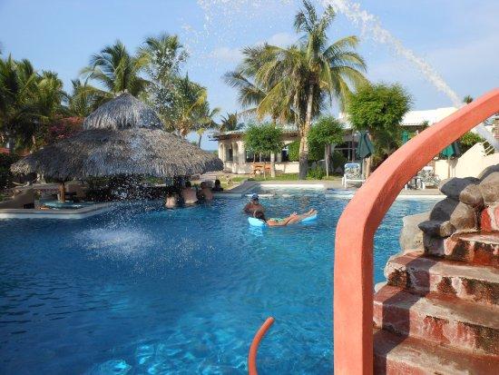 Buenavista, Mexico: A little piece of paradise.