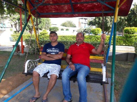 Angel Resort & Amusement Waterpark