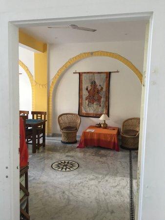 Seventh Heaven Inn Rishikesh: photo0.jpg