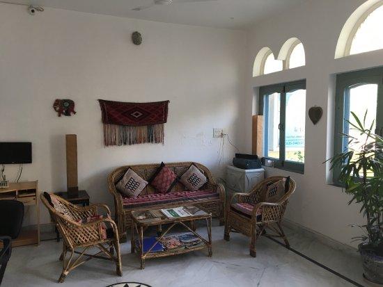 Seventh Heaven Inn Rishikesh: photo1.jpg