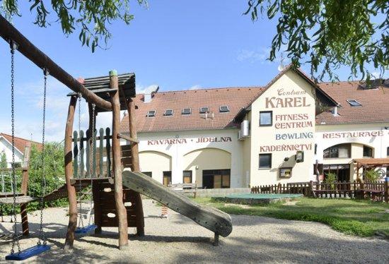 Restaurace Karel