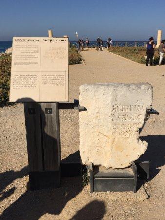 قيسارية, إسرائيل: photo1.jpg