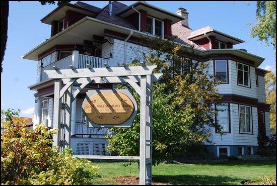 Foto de Port Washington Inn
