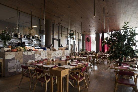 San Casciano in Val di Pesa, Italy: Il ristorante Rinuccio 1180, l'interno