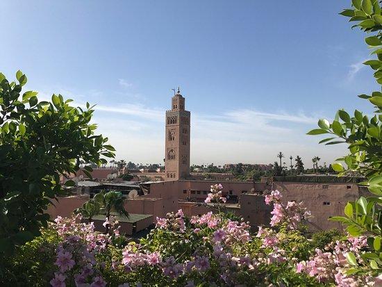 Les Jardins de la Medina: photo0.jpg