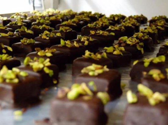 Les Chocolats Philippe Boccardi