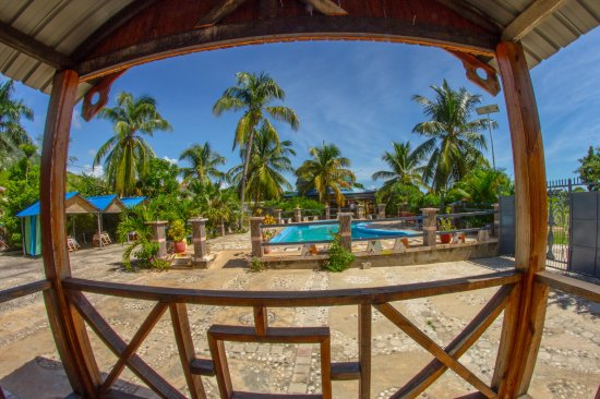 Pool - Picture of Rollanda Hotel Restaurant, Haiti - Tripadvisor