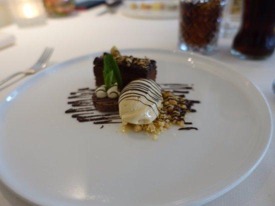 Westerlo, Bélgica: Dessertje !