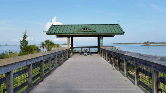 Cross Florida Greenway - Withlacoochee Bay Trail