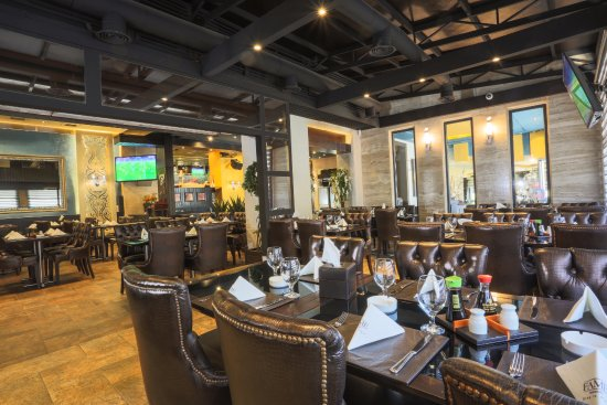 Fame restaurant amman restaurant reviews phone number for Terrace 45 qc