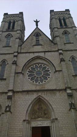 Saint-Laurent-du-Pont, فرنسا: Église de St-Laurent-du-Pont
