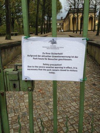 Parc de Sanssouci - Potsdam - (2017) Ce qu'il faut savoir ...