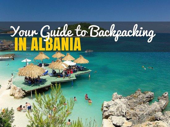 阿爾巴尼亞照片