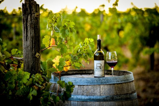 Placerville, CA: Making great wine