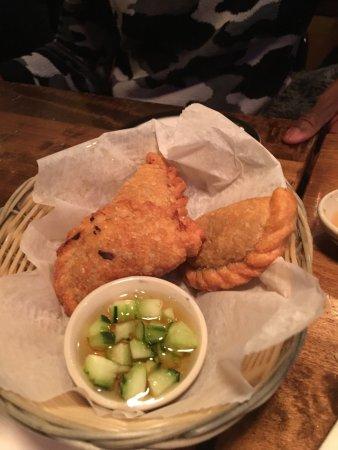 Tai thai new york omd men om restauranger tripadvisor for 22 thai cuisine new york ny