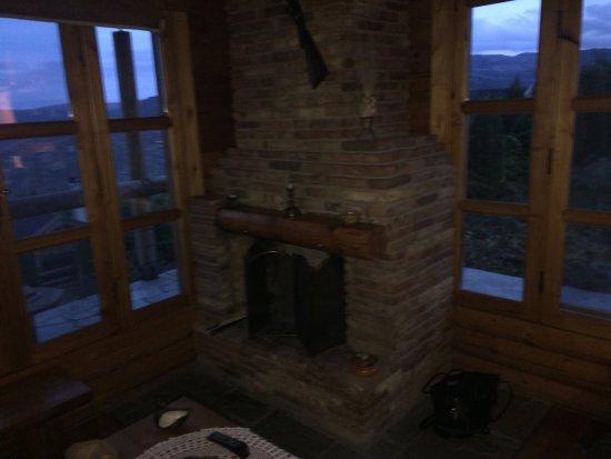 Hyades Mountain Resort: photo0.jpg