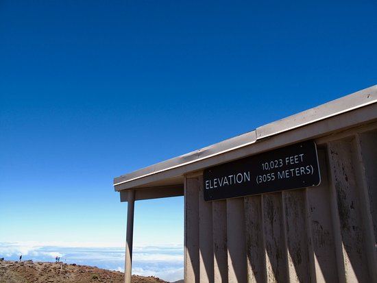 Haleakala Crater Haleakala National Park Hi Top Tips
