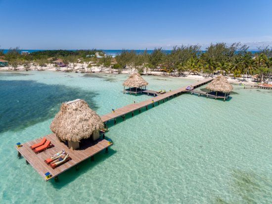 Coco Plum Cay, Belice: You very own private island paradise!