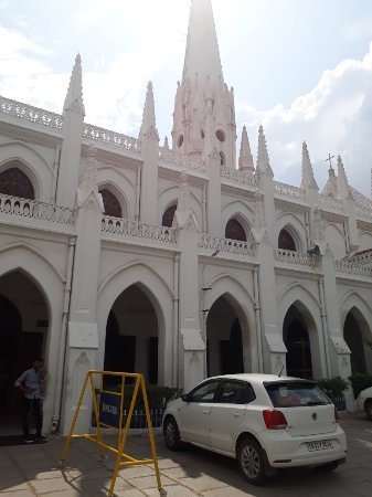 San Thome Church : 20171026_132513_large.jpg