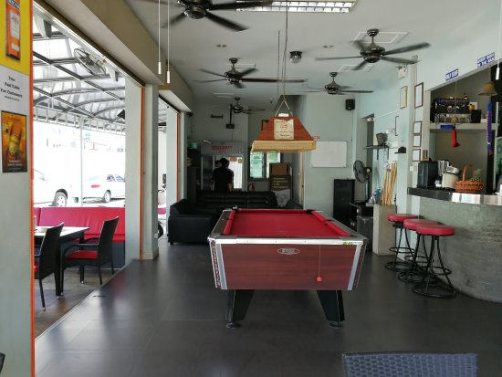 At The Bar Down Stairs   Picture Of The Hideaway Guest House And Bar,  Pattaya   TripAdvisor
