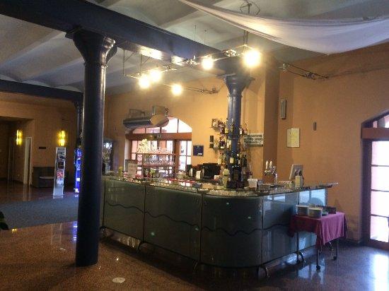 Tabor, República Tcheca: Il bar