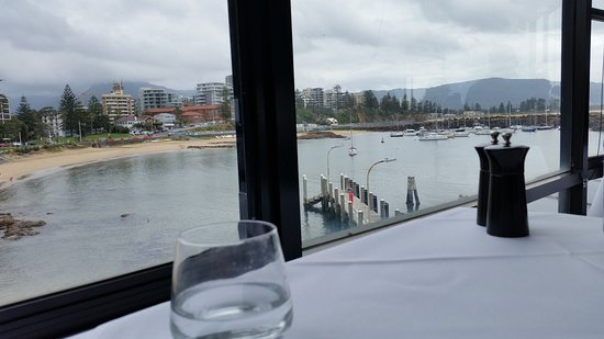 Harbourfront Seafood Restaurant Photo