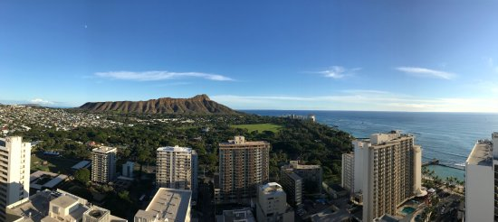 ‪Waikiki Beach Marriott Resort & Spa‬ صورة فوتوغرافية