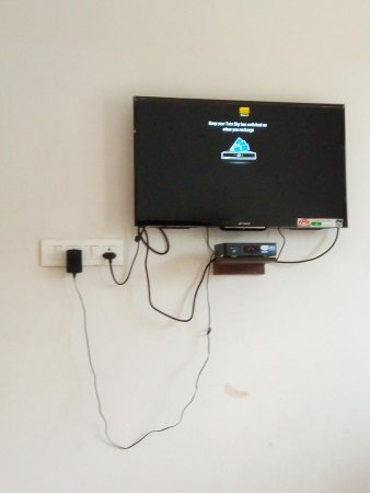 Cumbum, India: No Tatasky recharge!