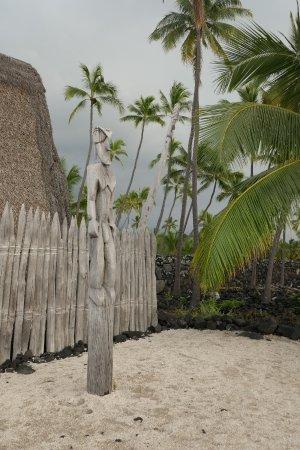 Honaunau Foto